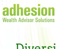 Adhesion Website