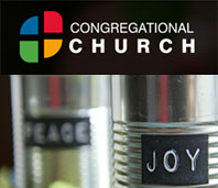 Congregational Church Website