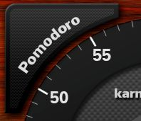 Beautiful Pomodoro Timer
