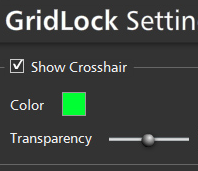 Karnes Design GridLock AIR Application