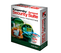 Kasperksy Security Suite Ad