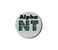 MapInfo Alpha NT Logo