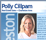 Polly Cillpam Website