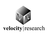 Velocity Research Logo
